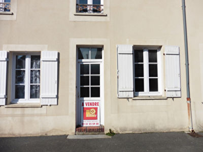 Appartement Saint Vigor Le Grand 2 pièce(s) 39.78 m2